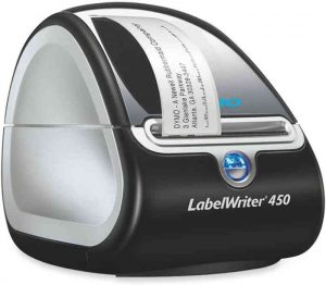 Dymo LabelWriter 450 Installer