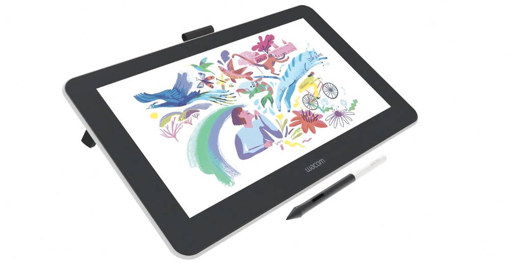 Wacom One Review: Entry Level Creative Freedom